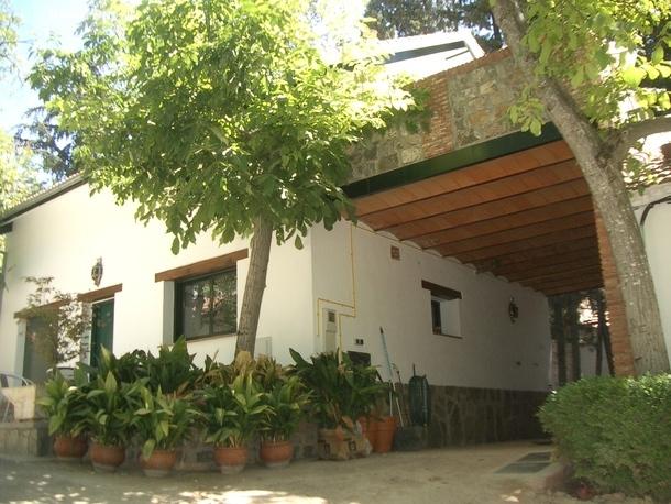 Casa rural miranevada casas de monta a alfacar granada - Casas en la montana ...