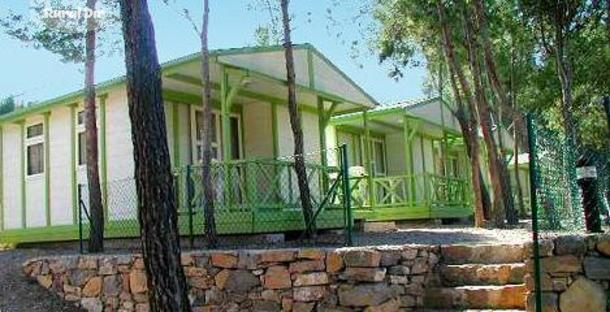 Casa rural caba as altomira navajas castell n - Casa rural navajas ...