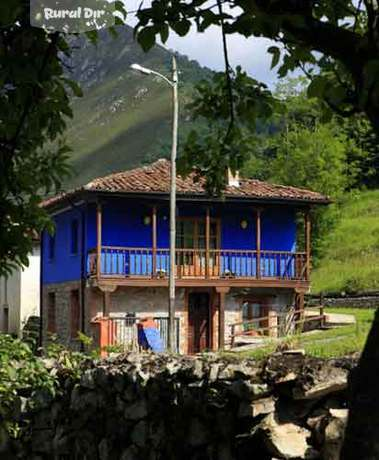 Casa rural casa aguas del sella cangas de on s asturias - Cangas de onis casa rural con jacuzzi ...