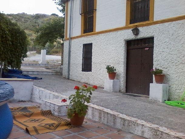 Casa rural casa rural el pomar jimena ja n - Casa rural jimena ...