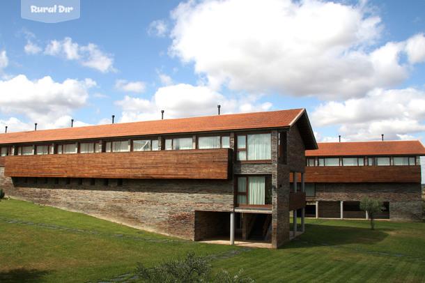 Casa rural hospeder a parque de monfrag e torrej n el - Casa rural monfrague ...