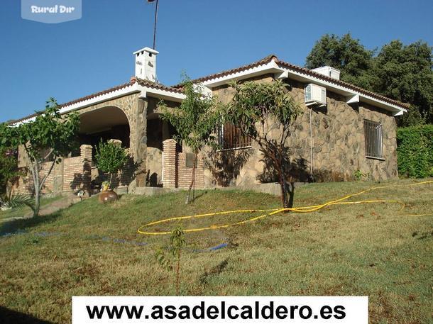 Casa rural asadelcaldero plasencia c ceres - Casa rural plasencia ...