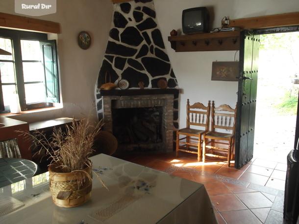 Casa rural casa rural huerta roc o linares de la sierra huelva - Casa rural linares de la sierra ...