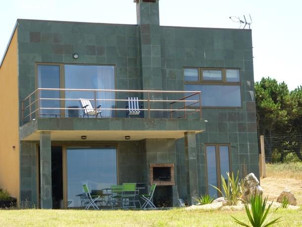 Casa rural casa bit cora porto do son a coru a for Casa moderna galicia