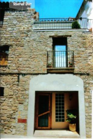 Casa Rural Cal Masvilella Prats De Rei Els Barcelona