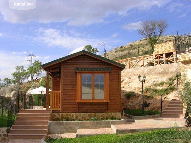 Casa Rural Cabanas El Descansito Chillaron De Cuenca Cuenca