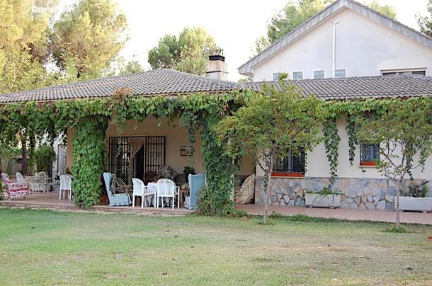 Casa rural casa rural aire muro de alcoy alicante - Casa rural alcoy ...