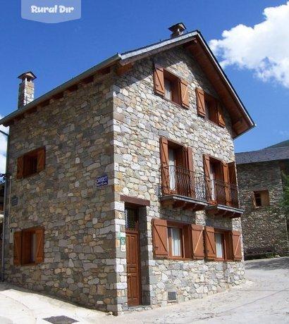Casa rural casa torellola 1 vall de bo la lleida - Casa rural vall de boi ...