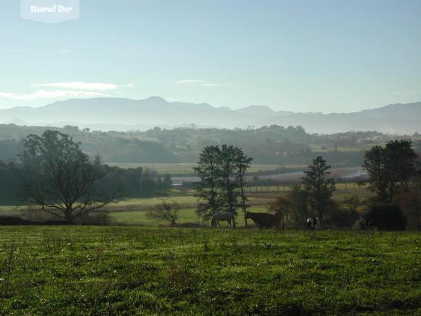 Casa rural posada la llosa de somo ribamont n al mar cantabria - Casa rural somo ...