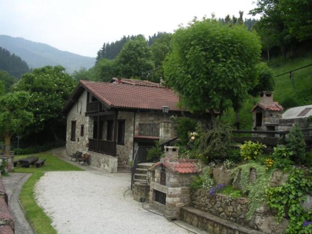la fragua casa rural cantabria