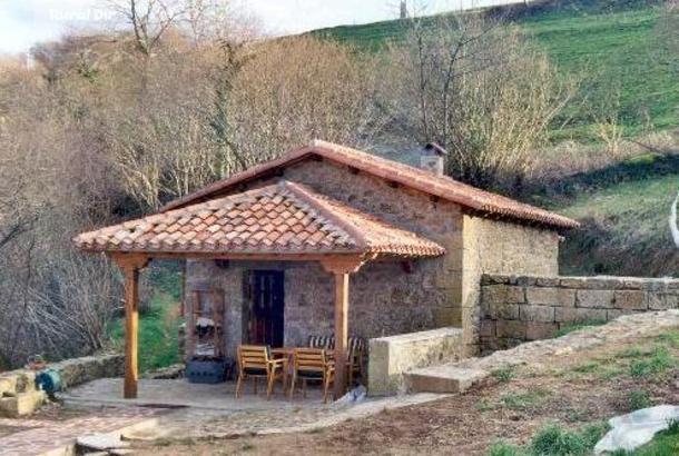 Casa rural el molino de la venta herrer as cantabria - Venta de casas rurales en cantabria ...