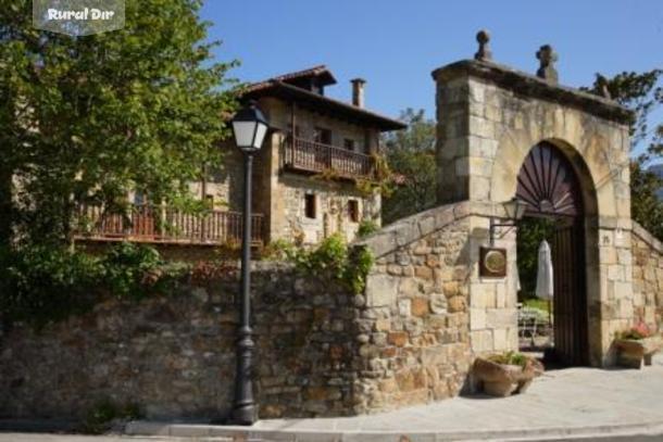 la torre casa rural cantabria