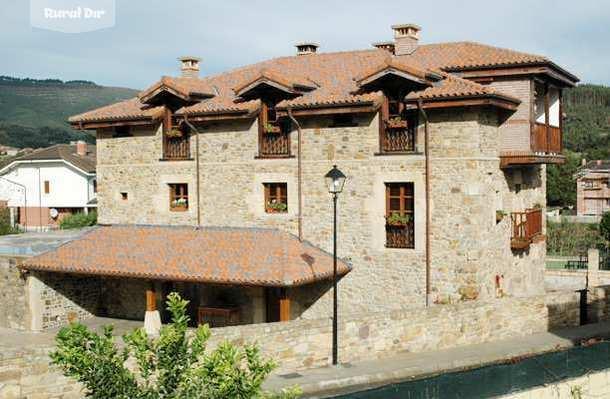 Casa rural casa rosalia posada reoc n cantabria - Posada casa rosalia ...