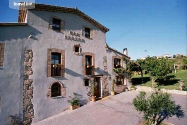 Casa rural cal closca gironella barcelona - Cal closca ...