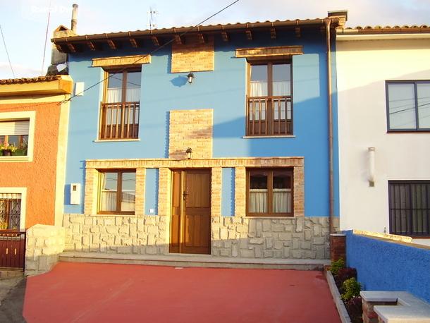 Casa rural apartamentos rurales marrubiu llanes asturias - Apartamentos rurales llanes ...