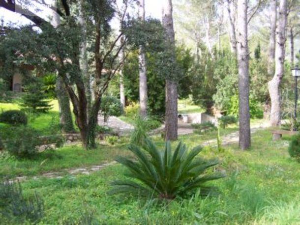 Pin jardines rurales alojamientos antequera andalucia for Jardines rurales