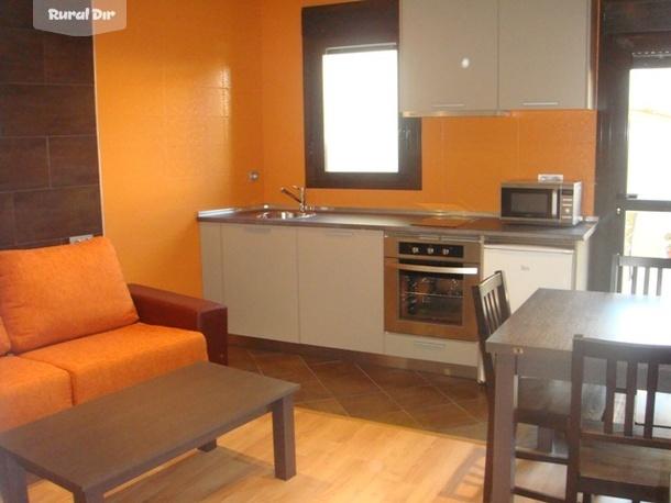 Sala de estar y cocina id ias interessantes for Sala de estar y cocina