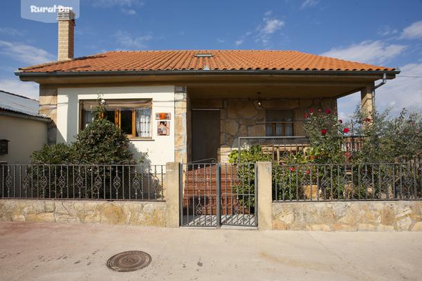 Casa rural casa salva rinconada de la sierra la salamanca - Casa rural can salva ...
