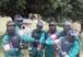 Paintball Sierra de San Vicente